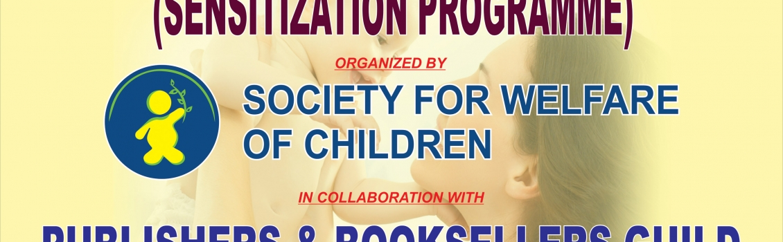 Workshop for Special need children on Kolkata Book Fair 2018