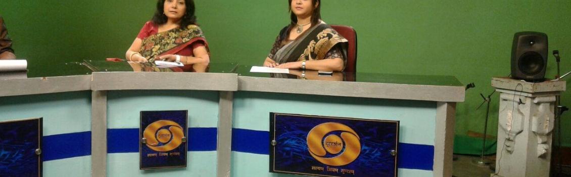 Live Programme on Developmental Disorder