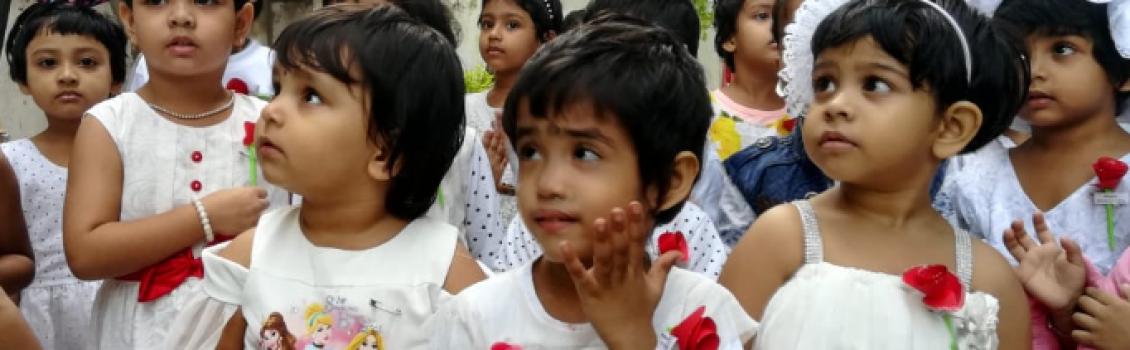 Children's Day Celebration 2K19