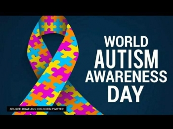 """Autism also known as Autism Spectrum Disorder , is a mental disorder that affects all people differently . According to STUART DUNCAN """"Autism is not a disability ,it's a different ability"""" This year the theme is """"Inclusion in the workplace : challenges and opportunities in a post pandemic world"""""""