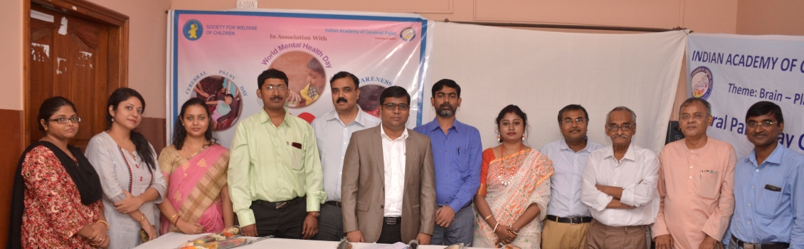 Developmental Health Day